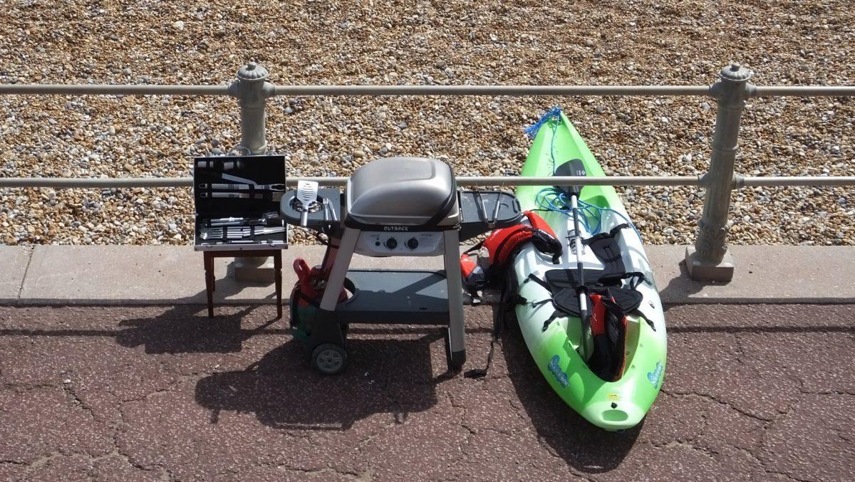 Best Beginner Kayak