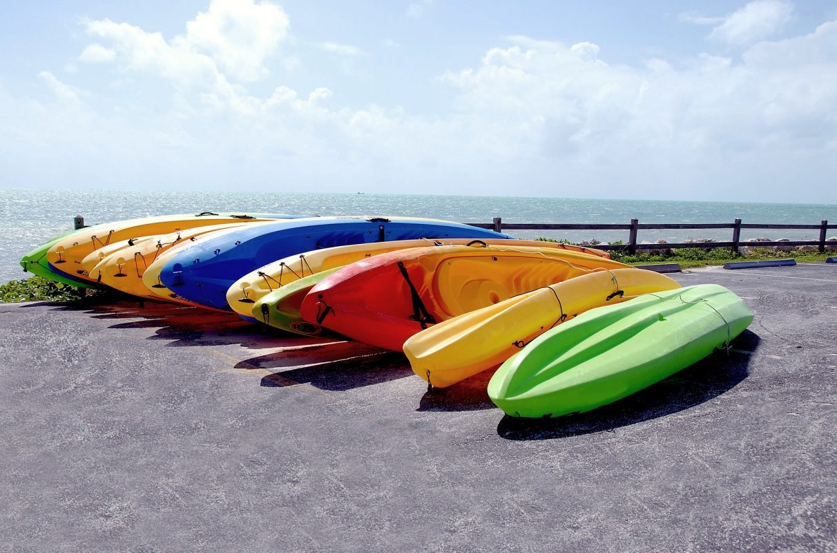 Best Place to Buy Kayak