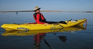 man in ocean kayak prowler13