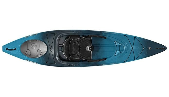 WILDERNESS SYSTEMS Aspire 105 Kayak Sonar One Size