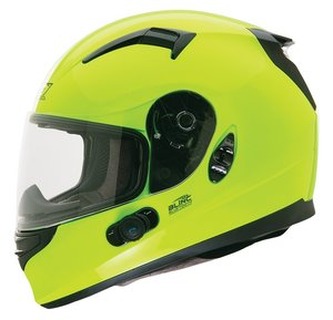 Best Bluetooth Motorcycle Helmet 2018