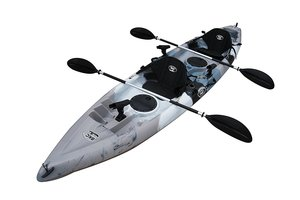 fishing kayak under 1000