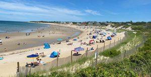 beach canopies