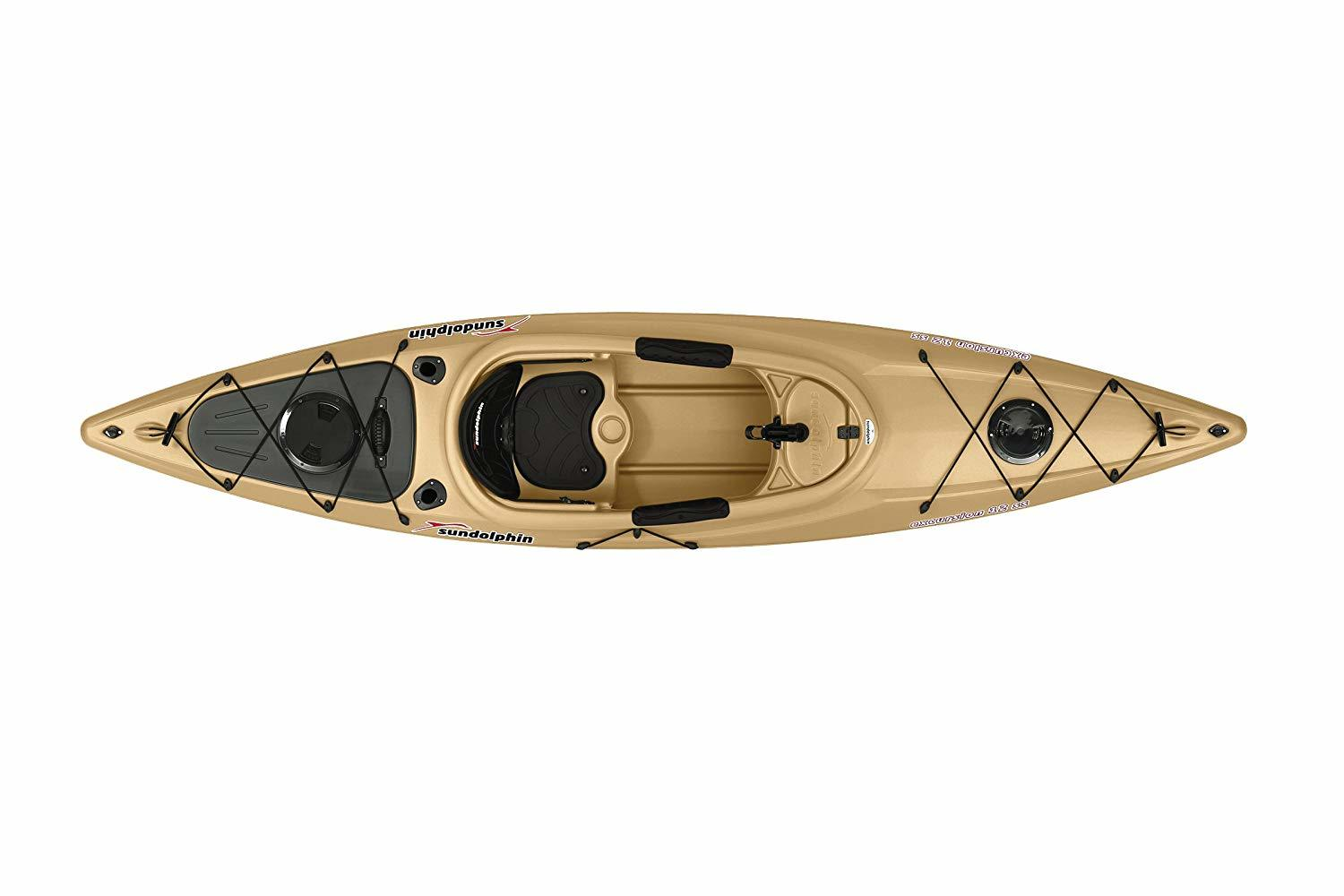 Sun dolphon Excursion Kayak