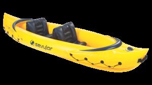 Sevylor Tahiti Kayak Review