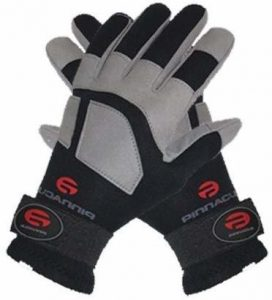 Pinnacle Amara 2mm Gloves