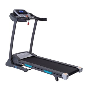 EFITMENT Auto Incline Bluetooth Electric Treadmill Machine