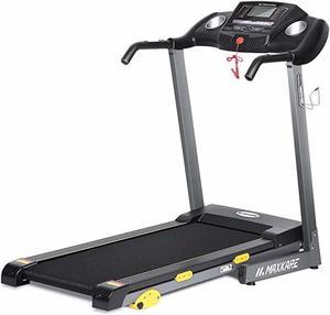 MaxKare 801 Treadmill