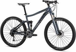 "Mongoose Salvo Comp 27.5"" Wheel Frame Mountain Bicycle"