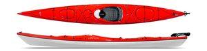 Delta Kayaks Delta 15.5 GT