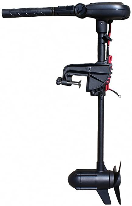 Saturn short shaft trolling motor