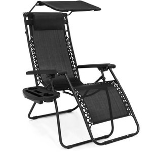 BCP Zero Gravity Chair