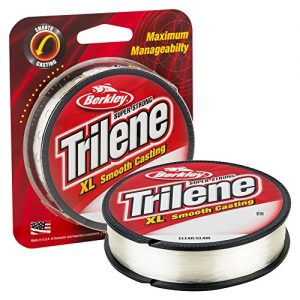 Berkley Trilene XL Smooth Casting Service
