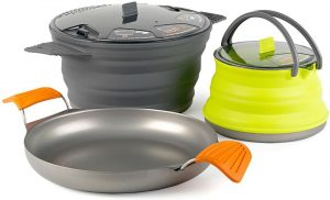 Sea to Summit X-Set 32 Cookset
