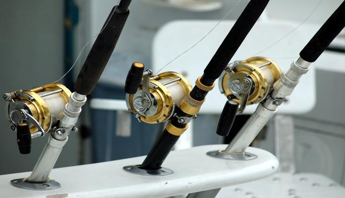 flourocarbon fishing lines