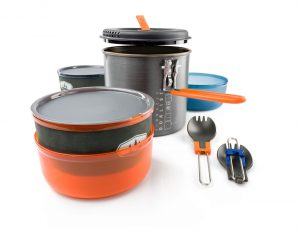 GSI Pinnacle Cookware