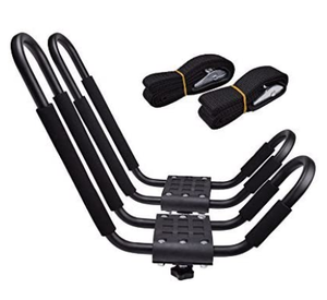TMS J-Bar Rack HD Kayak