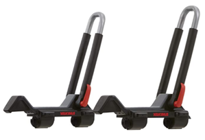 YAKIMA - JayLow Rooftop Mounted Kayak Rack