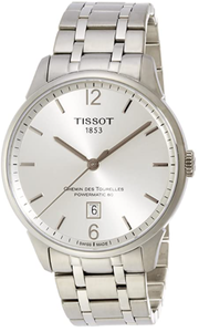 Tissot T0994071103700 T-Classic Automatic Mens Watch