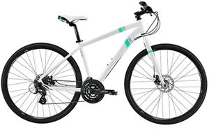 Diamondback Bicycles 2014 Calico Women's Dual Sport Bike