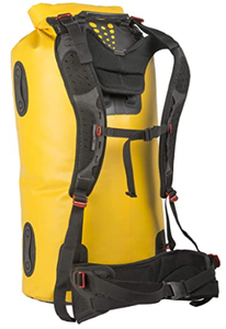 Sea to Summit Hydraulic Dry Pack, Black, 35 Liter