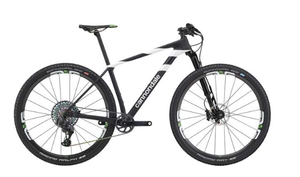 Cannondale F-Si World Cup Hi-MOD