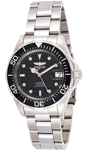 Invicta Men's 8926 Pro Diver Collection Automatic Watch, Best Automatic Watches Under $500