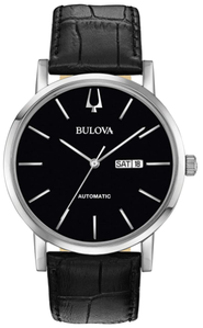 Bulova Dress Watch (Model: 96C131), Best Automatic Watches Under $500