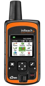 DeLorme AG-008727-201 InReach Explorer