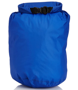 Craghoppers 15L AquaDry Waterproof Packable Tube Bag Mens