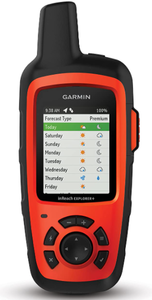 Garmin in Reach Explorer+