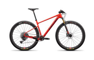 "Santa Cruz Bicycles Highball - 29"" Hardtail Mountain Bike"