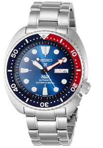 "Seiko PROSPEX""Mechanical Diver Scuba Turtle PADI Special Model"" SBDY017(Japan Domestic Genuine Products)"