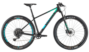 2020 Canyon Exceed CF SL 7.0 Bike