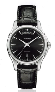 Hamilton JazzMaster Day Date Auto Men's watch #H32505731