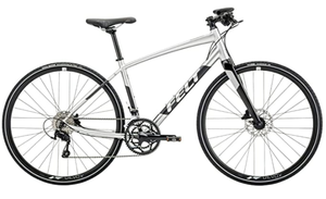 2018 Felt Verza Speed 30 Flat Bar Road Bike 51cm