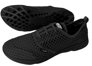 Wave Runner Men's Water Shoes - Quick Drying Performance and Travel Aqua Sneakers