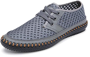 MOHEM Women's Men's Poseidon Water Shoes Lightweight Quick Dry