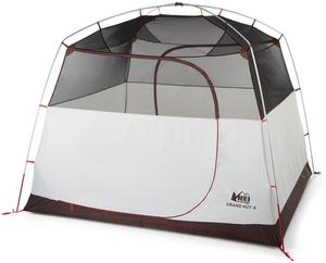 REI Co-op Grand Hut 4 Tent