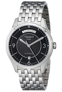 Tissot Men's T0384301105700 T-One Day-Date Calendar Watch