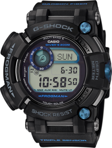Casio G-Shock Frogman Dive Watch