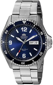 Orient Mako II Automatic Dive Watch