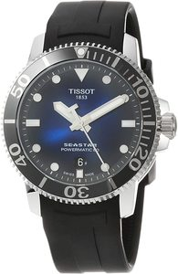 Tissot Seastar 1000 Automatic Diver Watch
