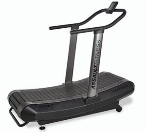 Assault Fitness AirRunner Treadmill