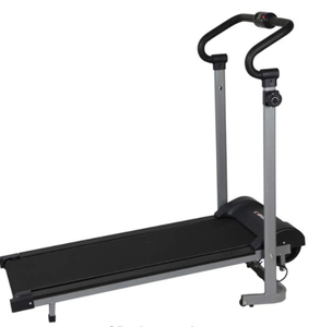 Confidence Fitness Magnetic Treadmill