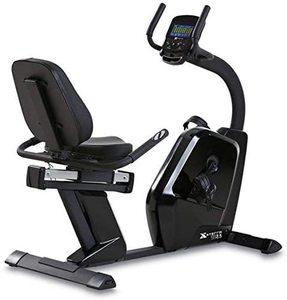 XTERRA Fitness SB2.5 Recumbent Bike