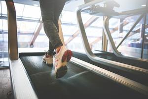 treadmill vs bike