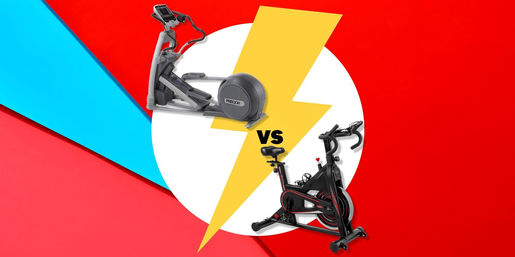 Elliptical vs. Stationary Bike: Which Workout Is Better?