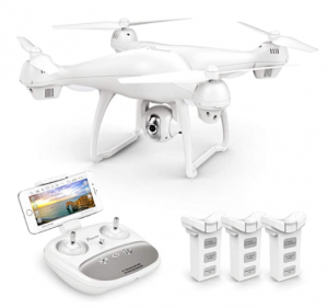 Potensic T35 GPS Drone