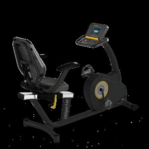 LifeSpan Fitness R5i Recumbent Bike